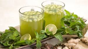 natural healing 10 home remedies to treat heat stroke ndtv food