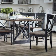 Dining Room Tables Dining Room Furniture Bassett Furniture - Custom kitchen table