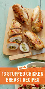 Chicken Breast Recipes For A Dinner Party - dinner party recipes stuffed chicken breast chicken man recipes