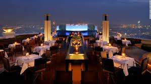 Top 10 Cocktail Bars In The World 49 Stunning Rooftop Bars And Restaurants Cnn Travel