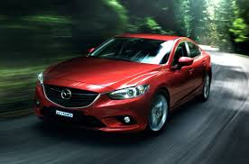 mazda 6 mps mazda6 mps may return report photos 1 of 2