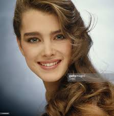 brooke shields pictures getty images
