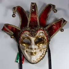 venetian carnival masks carnival mask italy venetian mask joker handmade italy