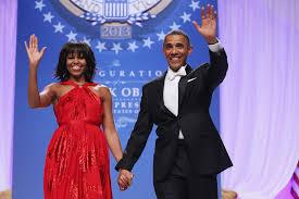 barack and michelle obama respond to wedding invitation 2017