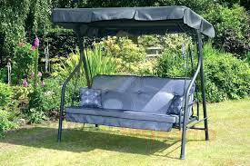 Swing Chairs For Patio Patio Furniture Swing Hanging Garden Seat Patio Ideas Outdoor