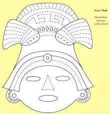 1000 images about aztec inca maya on pinterest aztec mask