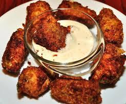 recette traditionnelle cuisine americaine jalapeno poppers piments jalapeno fourrés