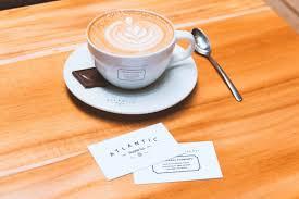 Business Cards Mockups Business Cards And Coffee Cup Mockup U2013 Original Mockups