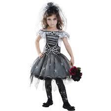 gothic spider bride child halloween costume walmart com