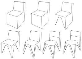 bone chair by jds architects design milk