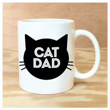 Crazy Mugs by Cat Parent Mugs The Cat Connection