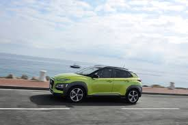 2018 hyundai kona is ready to land in uk pricing starts at 16 195