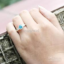 topaz rings prices images 2018 women silver ring sz 7 wed j7723 3 stone blue topaz jpg