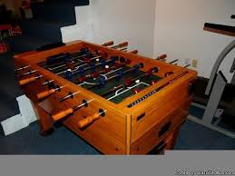 foosball tables for sale near me harvard foosball table with electronic scoring price 300 00