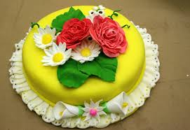 cake decoration course u2013 gum paste and fondant coconut craze