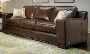 Leather Sofa Restoration Extraordinary Home Design Restoration Hardware Sectional In