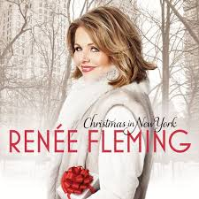 christmas in new york renée fleming songs reviews credits