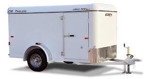 enclosed trailer exterior lights cargo mite cm trailers