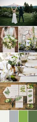 how to choose wedding colors wedding colors 10 fresh hip combos a practical wedding a