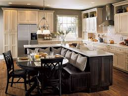 built in kitchen islands with seating kitchen room 2017 kitchen islands and carts custom kitchen
