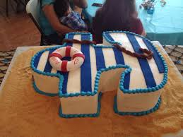 nautical baby shower cake nautical themed baby shower cake cake