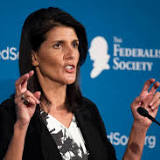 Reports: SC Gov. Haley nominated to be UN ambassador