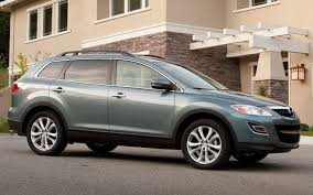 types of mazda cars 2012 mazda cx 9 reviews and rating motor trend