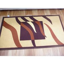 Rubber Backed Carpet Runners Doormats Rubber Backed Door Mats Factory Customized Wholesale Anti Slip W13