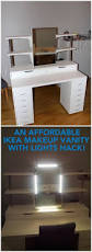 Ikea Hack Vanity 9 Best Dressing Table Images On Pinterest Ikea Hackers At Home