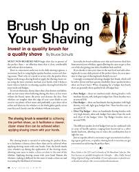 27 best shaving and grooming images on pinterest the art of