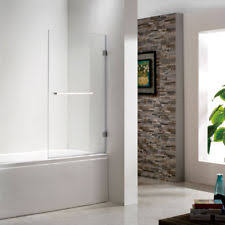 Bathtub Shower Stalls Tub Shower Enclosure Ebay