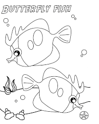 puffer fish coloring page qlyview com