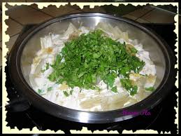 cuisiner des cotes de blettes côtes de bette à ma façon ma nature 2