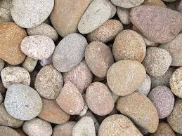 decorative gravel and stone landscaping stone mulch