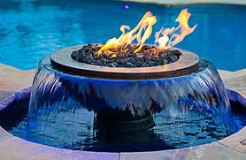 Glass For Firepit Burning Glass Pit On The Rocks Or Glass How To Make A Glass