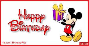 mickey mouse birthday cards u2013 gangcraft net
