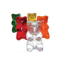 tipsy teddies rummy gummy bears craftycreativekathy