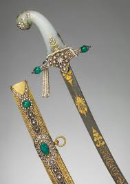 Islamic Arms And Armor Essay Heilbrunn Timeline Of Art History