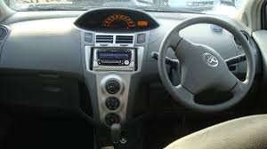 toyota vitz 2006 review price specs and pictures
