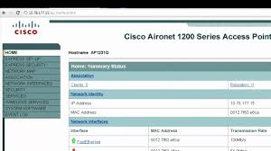cisco basic wireless lan wlan connection with cisco aironet