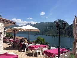 ristorante pizzeria la terrazza ristorante la terrazza consorzio operatori turistici lago d idro