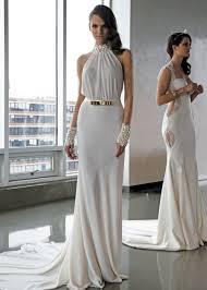 galia lahav galia lahav glamorous sleeve sheath wedding gown