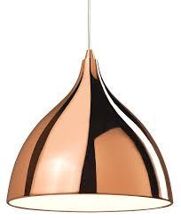 Copper Light Pendants Firstlight Cafe Single Light Pendant In Copper 5746cp Luxury
