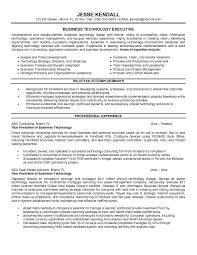 Resume Sample For Business Development Executive by Executive Resumes Templates Resume Example Executive Assistant