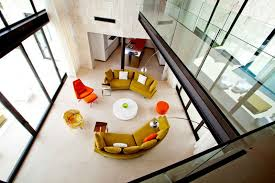b home interiors interior design ideas 17 modern living rooms as seen from above