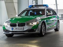 modified bmw 3 series german police aren u0027t fans of the f30 bmw 3 series