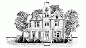 second empire house plans home plan homepw15023 3436 square 4 bedroom 3 bathroom