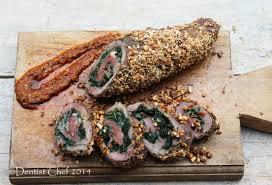 salt crusted beef tenderloin peanut crusted roasted whole beef tenderloin stuffed with spinach