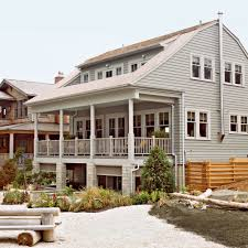 Hooked On Homes by 2010 Ultimate Beach Idea House Coastal Living