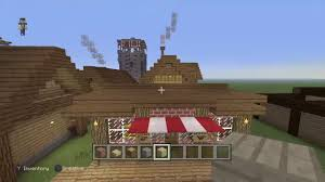 how to build a butcher shop minecraft youtube